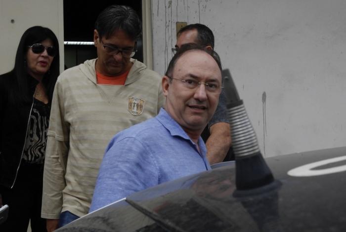 Neilton Mulim foi prefeito de São Gonçalo de 2013 a 2016