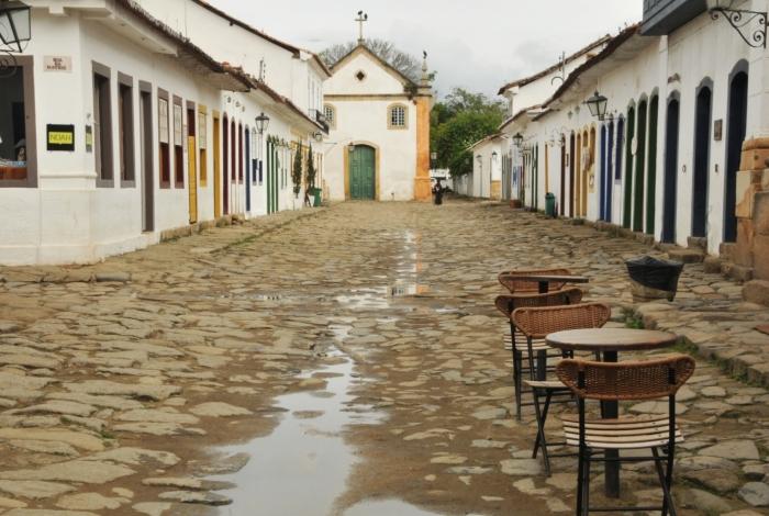 Ruas históricas e os charmosos casarões coloniais vão virar palco de nova festa na cidade