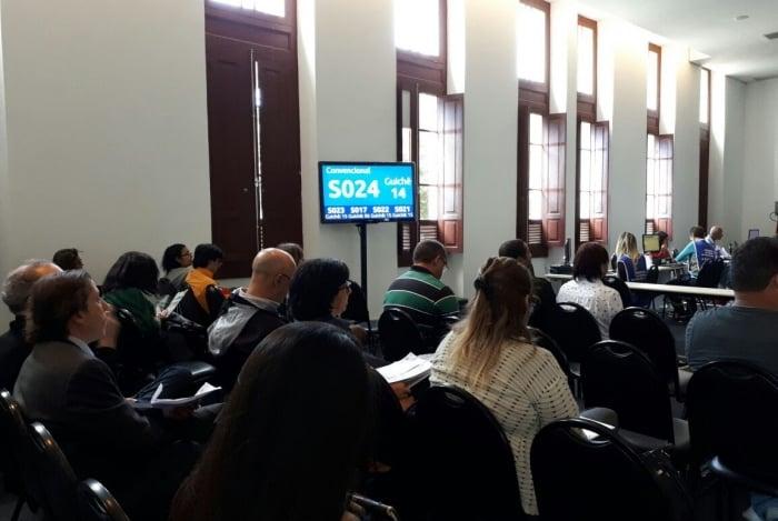 Programa Concilia Rio