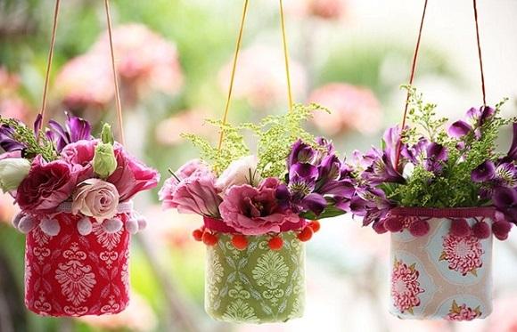 Simpatia, flores
