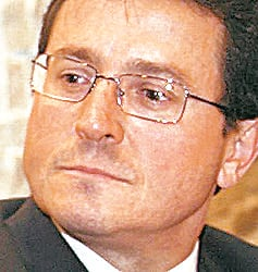 João Batista Damasceno, colunista do DIA