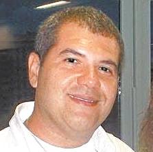 Marcus Tavares, colunista do DIA