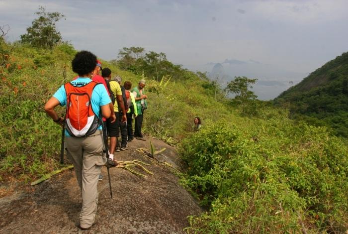 trilha tubinambá niterói 1