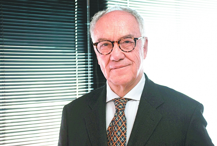 Roberto Muylaert, colunista do DIA