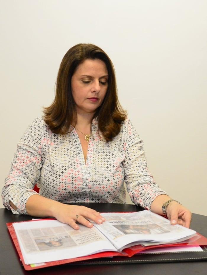 Cristiane Saredo: medida pode mudar a cada ano por conta do acordo