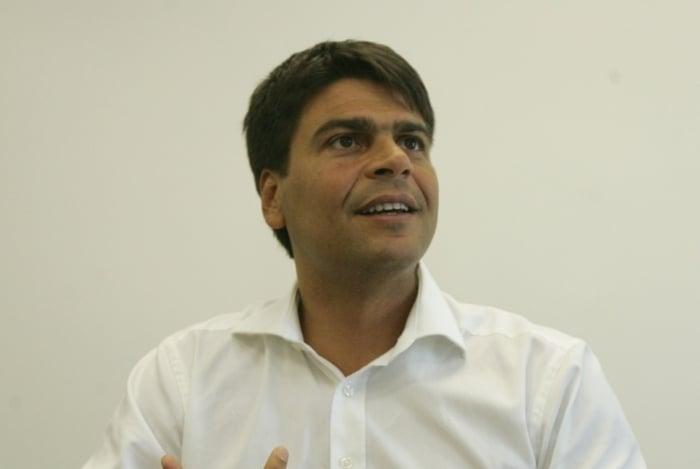 Deputado federal Pedro Paulo