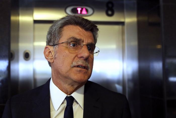 Romero Jucá teria recebido propina de R$ 1 milhão em 2010
