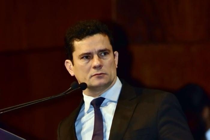 Assessoria confirma férias de Moro e diz que ele entendeu como possível despachar