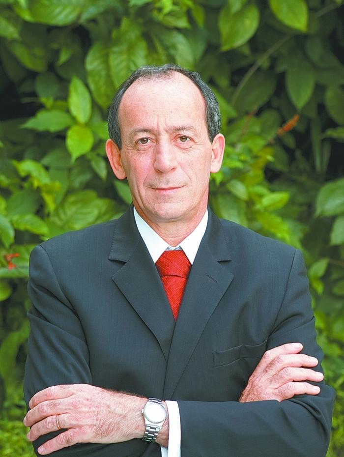 João Tancredo, colunista do DIA