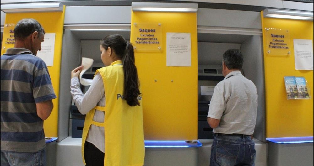 Ganhador da a��o contra o INSS receber� o dinheiro no Banco do Brasil em conta aberta pela Justi�a