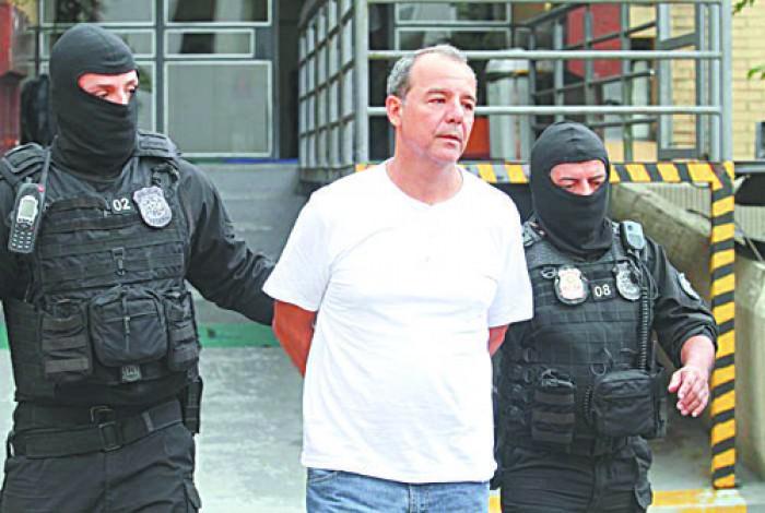 Além de Sérgio Cabral, MPF ofereceu denúncia contra outras 28 pessoas, entre deputados estaduais e assessores parlamentares