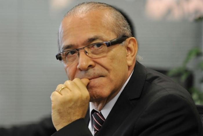 """Em nota, a defesa de Eliseu Padilha afirmou que a posição da PGR adotada pelo ministro-relator """"demonstra o absoluto respeito aos ditames que regem nossa lei processual"""""""