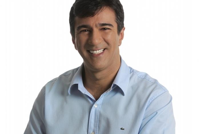 Vinicius Farah, presidente do Detran e colunista do DIA
