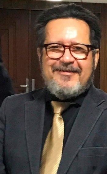 Evaldo Valladão, colunista do DIA