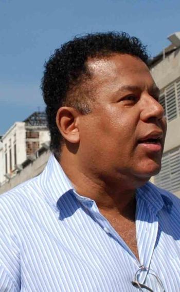 João Baptista Ferreira de Mello, coordenador dos Roteiros Geográficos do Rio da Uerj e colunista do DIA