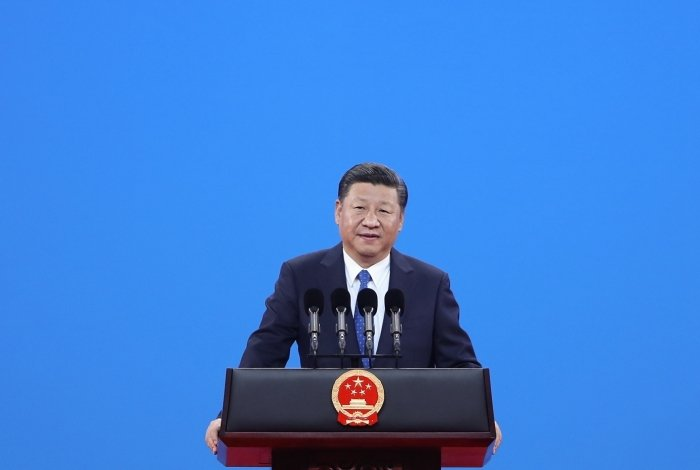 Presidente da China, Xi Jinping