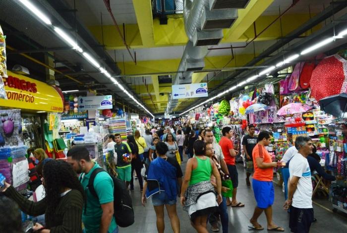 Estimativas de micro e pequenos empresários apontam para aumento do poder de compra do consumidor