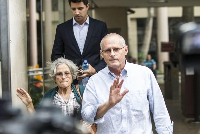 Beltrame foi secretário dos governos Sérgio Cabral e Luiz Fernando Pezão