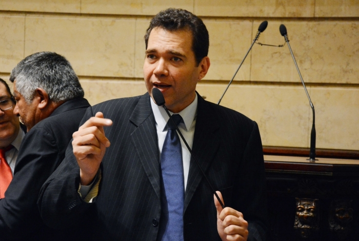 Ex-secretário municipal da Casa Civil, Messina criticou o fato de Crivella ter liberado o descontingenciamento de cerca de R$ 300 milhões para a Secretaria Municipal de Urbanismo