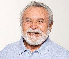 Eliomar Coelho, engenheiro e deputado estadual do Psol, colunista do DIA