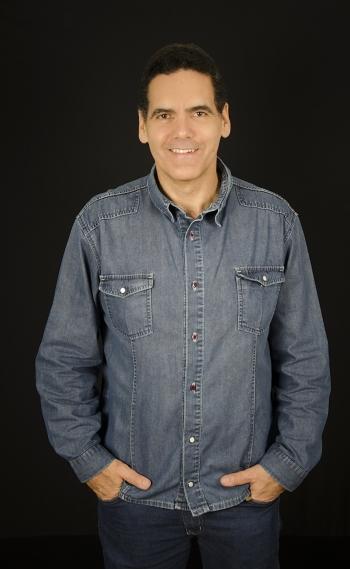 Eugênio Cunha, professor e jornalista, colunista do DIA