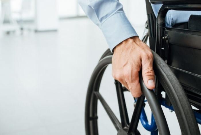 simpatia, invalidez, cadeira