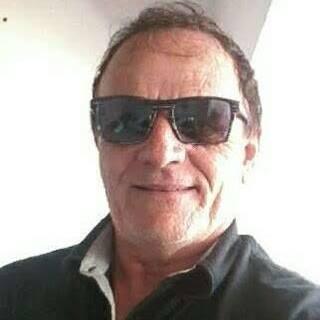 Ediel Ribeiro, jornalista, caricaturista e colunista do DIA