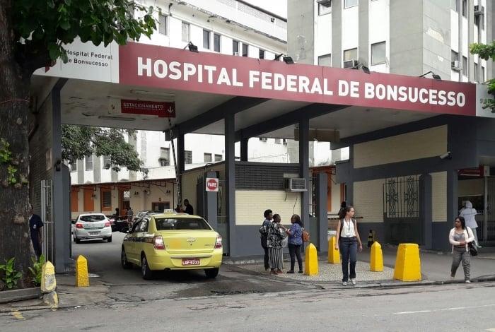 Obra da unidade custou R$ 31 milhões. Falta contratar profissionais