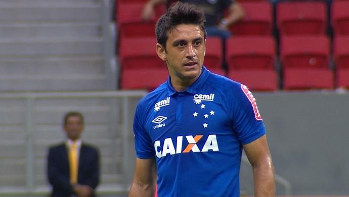 Robinho do Cruzeiro
