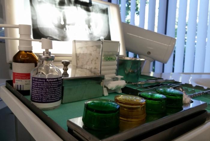Dentes sisos precisam ser analisados em radiografia antes da extração