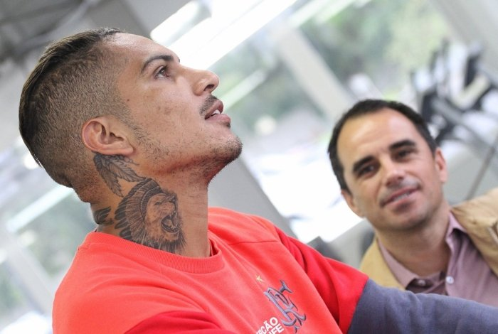 Atacante está otimista em ir à Copa: sentença sai na semana que vem