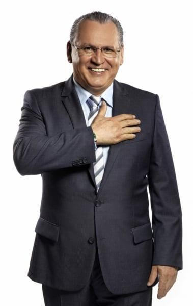 Sydney Oliveira, dono da Ultrafarma