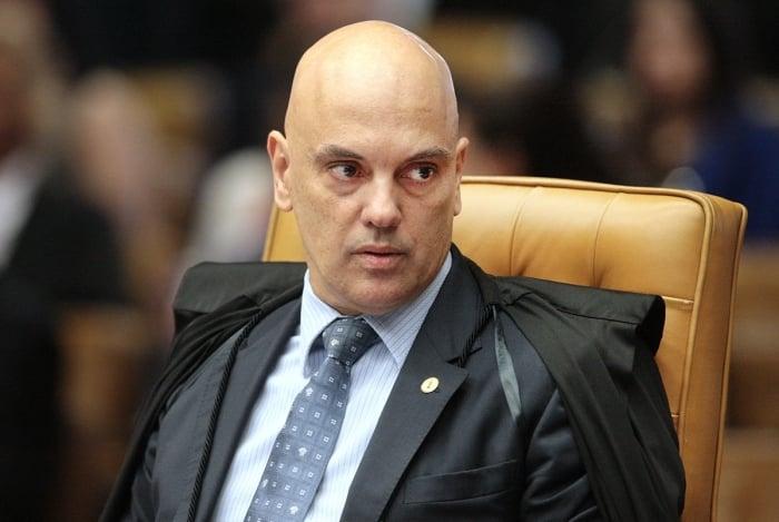 Ministro Alexandre de Moraes negou recurso e manteve proibição pedida pela defesa de Erika Marena
