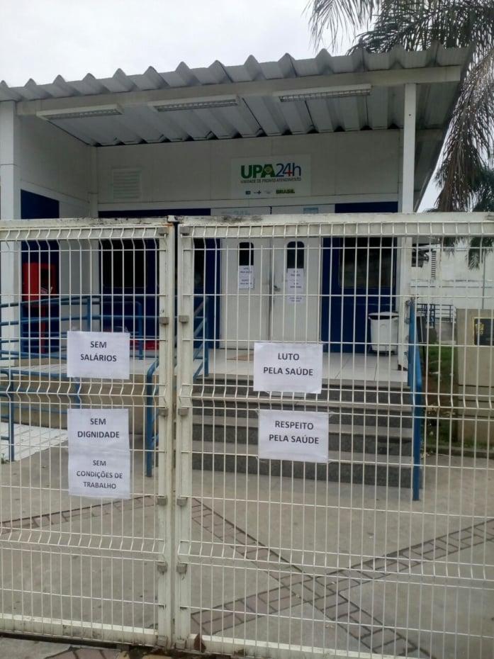 No ano passado, unidade foi fechada após protesto de funcionários