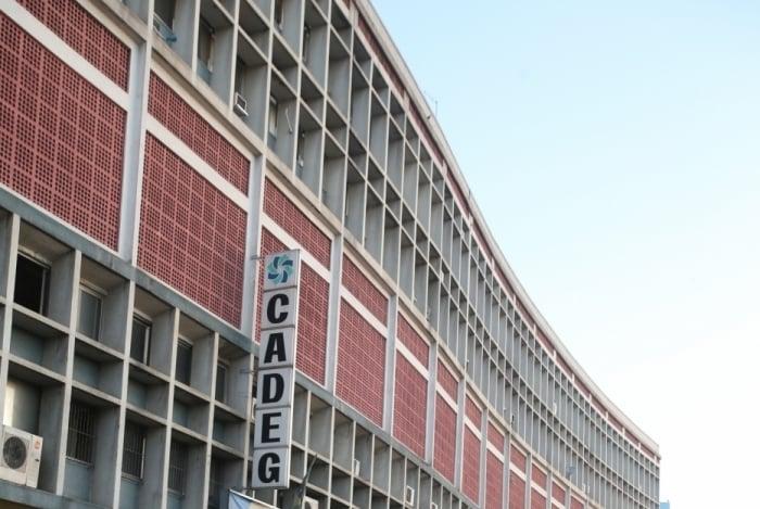 Importante centro de abastecimento, o Cadeg também se destaca pela gastronomia