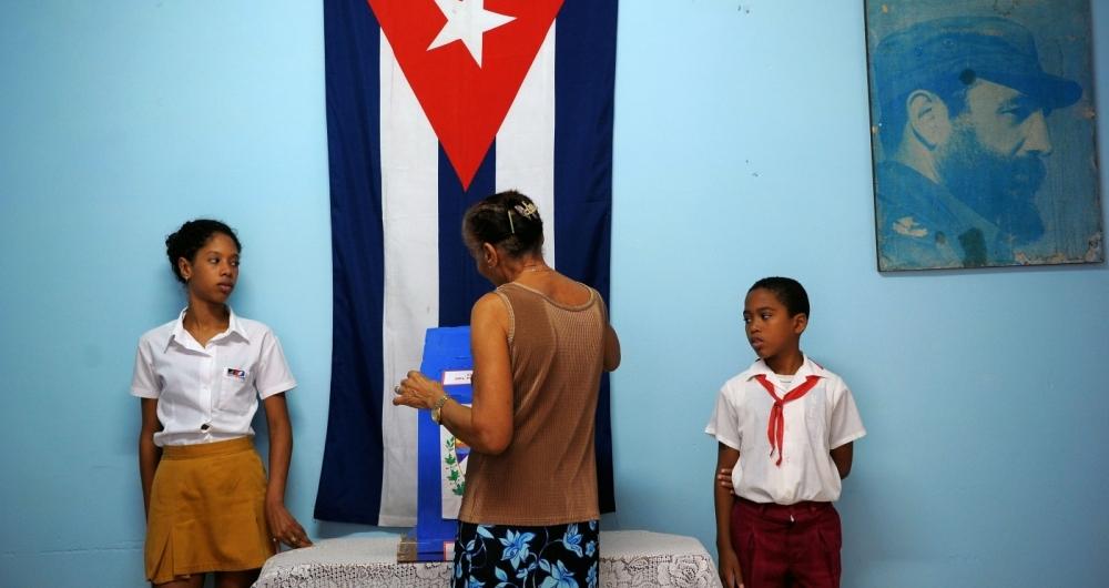 Cuba vai se despedir de Raul Castro