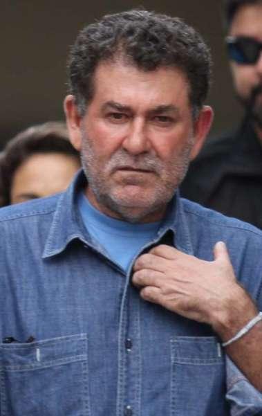 O deputado Paulo Melo (MDB) já foi secretário de Pezão e presidiu a Alerj. Está preso desde a operação Cadeia Velha e recebia R$ 900 mil/mês + prêmio, segundo o MPF
