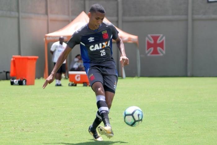 Madson está na mira do Botafogo