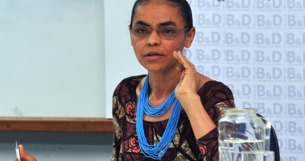 Pré-candidata concorreu nas últimas duas eleições presidenciais