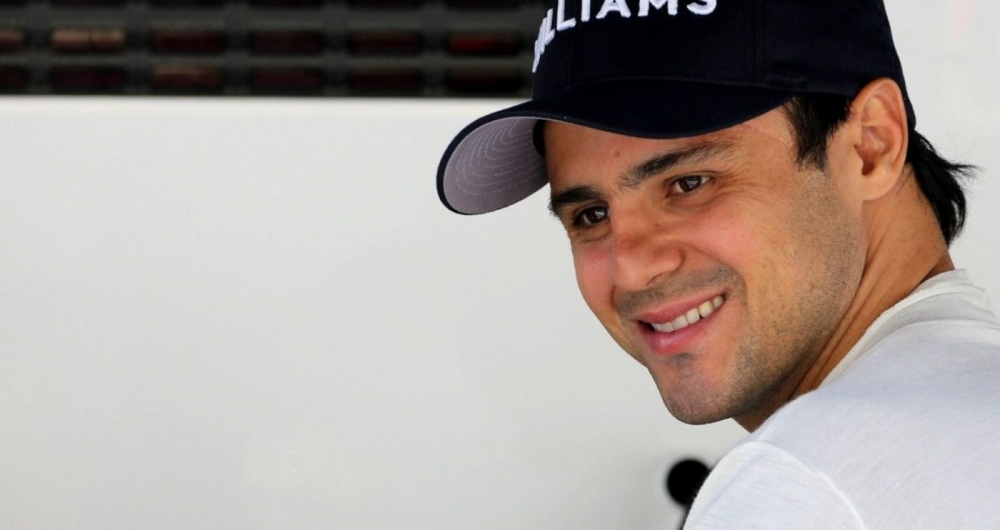 Felipe Massa (BRA), Williams F1 Team. 19.02.2014. Formula One Testing, Bahrain Test One, Day One, Sakhir, Bahrain.