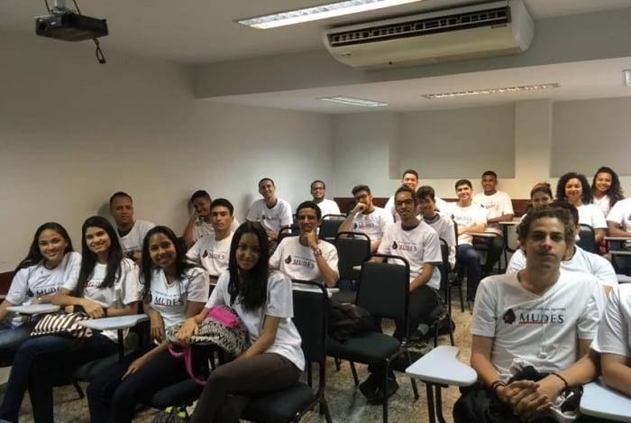 A Fundação Mudes está com ofertas de trabalho no Rio