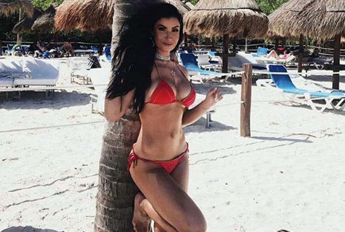 Bianca Andrade disse ter emagrecido apenas com alimentação saudável, mas depois admitiu ter feito lipoaspiração