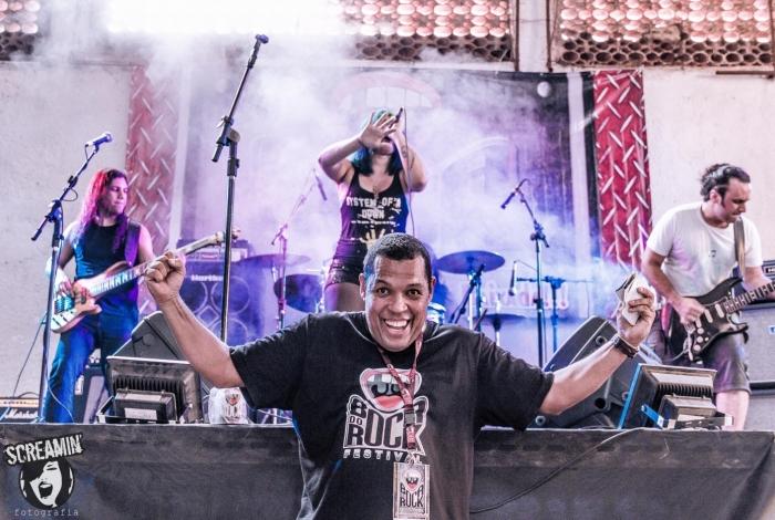 Boca do Rock virou tradição em São João de Meriti, onde o evento surgiu