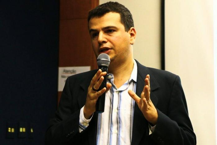 Bruno Barth Sobral, economista