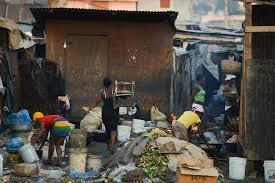 No Brasil, mais de 13 milhões de pessoas vivem em extrema pobreza