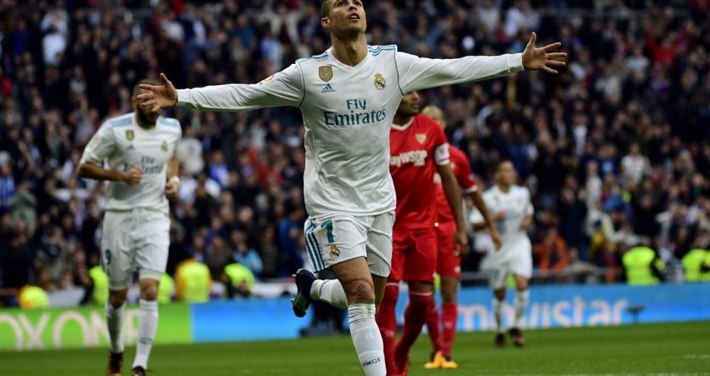 Cristiano Ronaldo pode estar de saída do Real Madrid