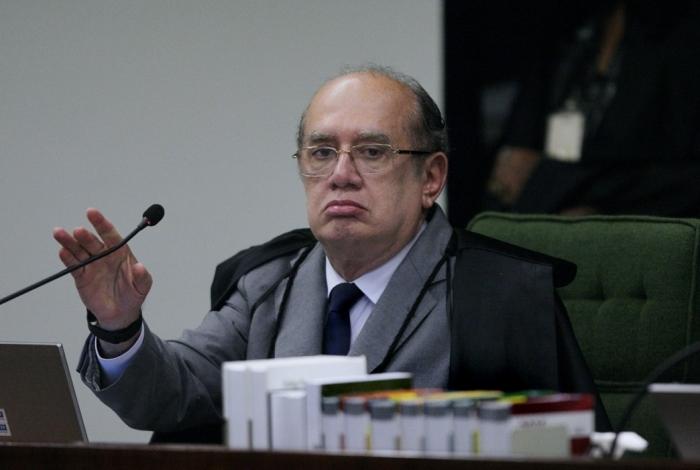 Ministro Gilmar Mendes criticou autonomia financeira do Judiciário