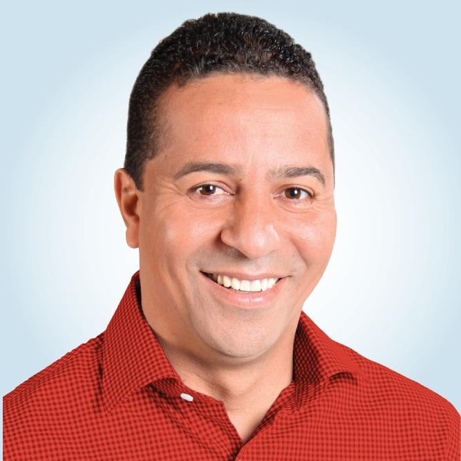 Zelito Tringuelê, prefeito de Guapimirim