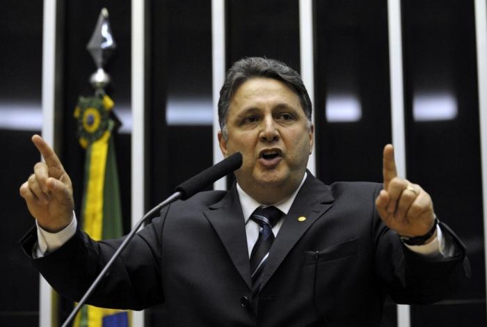 Anthony Garotinho disse que não há provas para a acusação