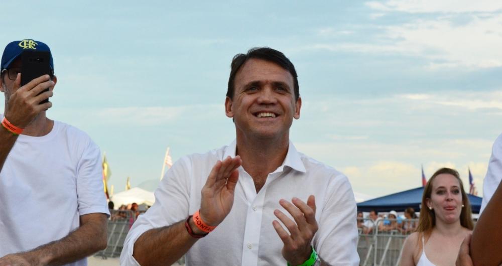 Petkovic elogiou Julio Cesar